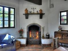 how to renovate a spanish colonial - Google Search