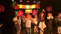 "Dzień Mamy i Taty 2016 - ""Toca Toca"" Weather Kindergarten, Music Classroom, Youtube, Dancing, Historia, Dance, Music Education, Youtubers, Youtube Movies"