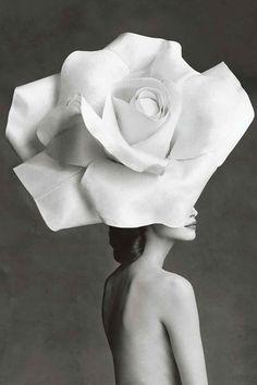 Patrick Demarchelier Vogue