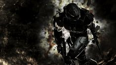 Wallpaper halo, master chief, spartan, halo 3
