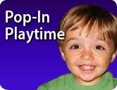 Family Jump Time / Pop In Play Anaheim, CA #Kids #Events