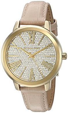 Michael Kors Women's MK2480 Hartman Pink Watch - http://todays-shopping.xyz/2016/07/26/michael-kors-womens-mk2480-hartman-pink-watch/