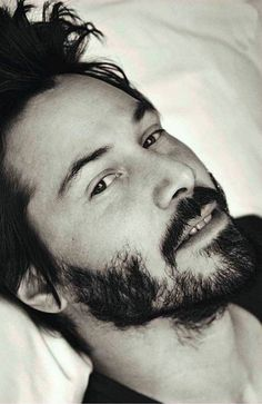 keanu reeves-truth is he doesn't have all that much Portuguese blood, but we're claiming him anyhow because he is such a cool guy.
