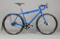 Tim's winter bike Bicycle Rims, Bicycle Lights, Commuter Bike, Touring Bike, Bike Style, Cycling Art, Bicycle Design, Road Bikes, Winter
