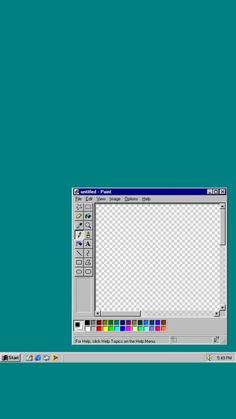 Twitter Hero Wallpaper, Wallpaper App, Old Software, Paint App, Windows 98, Iphone Layout, My Dream Team, Pixel Design, Iphone Design