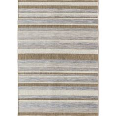 Found it at Wayfair - Southington Blue/Beige Indoor/Outdoor Area Rug