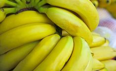 Bananas: cheap, healthy and yammy - not a very common combination. Barbecue, Sushi, Healthy, Desserts, Food, Bananas, Drinks, September 22, Side Dishes