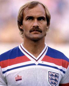 Mick Mills - Former Footballer. 1979.