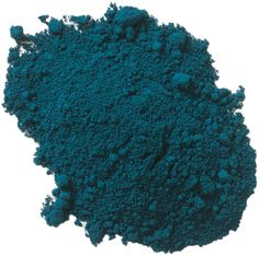 Mayan Mineral Blue Pigment - Earth Pigments