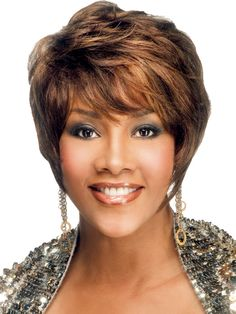 H-311 by Vivica Fox | Wigs.com - The Cute and Sassy