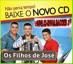 http://wwwadelci.blogspot.com.br/: OS FILHOS DE JOSÉ REP. NOVO!