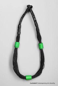 LerènieS - Collection 2011, Necklaces