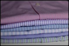 Bespoke Shirts by Charvet - Courtot - Mary Frittolini