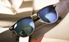 New 2015 Retro Glasses Summer Oculos Gafas De Sol Masculino Feminino Black Half Frame Bule Lenses Sunglasses Women Men Hot Sale - http://www.aliexpress.com/item/New-2015-Retro-Glasses-Summer-Oculos-Gafas-De-Sol-Masculino-Feminino-Black-Half-Frame-Bule-Lenses-Sunglasses-Women-Men-Hot-Sale/32351995920.html