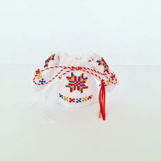 Holidays And Events, Cross Stitching, Romania, Dream Catcher, Ale, Projects To Try, Traditional, Handmade, Collection