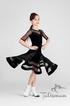 Trendy Outfits, Kids Outfits, Latin Ballroom Dresses, Dance Accessories, Skating Dresses, Dance Outfits, Dance Costumes, Dance Wear, Girl Fashion