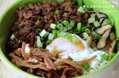 Violet's Kitchen ~♥紫羅蘭的爱心厨房♥~ : 辣椒干捞面 Dry Chili Noodles