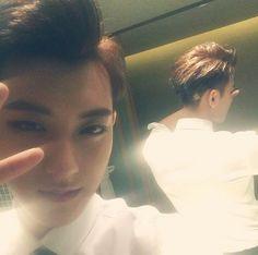 EXO member Tao