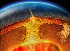 Geology IN: Does a planet need plate tectonics to develop life?