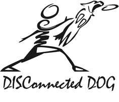 Logo DISConnected DOG