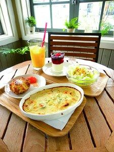 Sweets&Cafe arriere-gout アリエールグー 新潟県 - 新潟市/ケーキ | Komachi Web