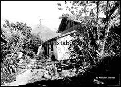 #Niquitao #Casa Una Vista a Boconó: El Patio
