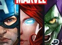 Marvel Puzzle Quest Apk 124.391471