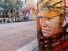 Street Art by C215 – A Collection