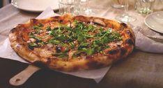 Recept på egen pizzadeg och så gör du bäst hemmagjord pizza