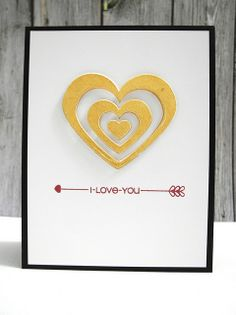 I Love You by *Jingle*, via Flickr