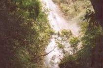 Cascata da Guaricana - Prefeitura de São José dos Pinhais