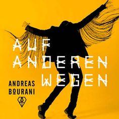 Habe Auf Anderen Wegen von Andreas Bourani mit Shazam gefunden. Hör's dir mal an: http://www.shazam.com/discover/track/122637307