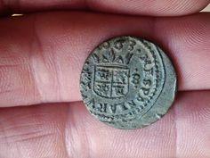 ESPAÑA SPAIN FELIPE IIII. 8 MARAVEDIS DE COBRE AÑO 1663 - EBC - MUY ESCASA | eBay