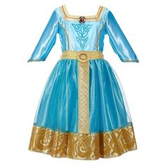 Disney Princess Brave Merida Royal Dress *** To view further for this item, visit the image link.