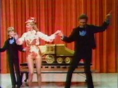 Yesterday I highlighted Mark Wilson and his pioneering of magic on TV. Here he is with his classic train sawing illusion on Saturday Night Live.