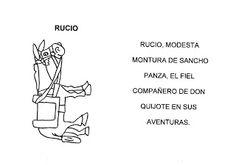 """EN LA ESCUELA CABEN TOD@S: LIBRITO: LOS PERSONAJES DE """"Don Quijote de la Mancha"""" Dom Quixote, Spanish, Peace, School, Memes, Chocolate, Spain, Ballerina, Frases"""