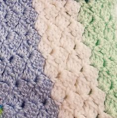 Sheila's Laprobe or Baby blanket Annie's Crochet, Crochet Shell Stitch, Crochet Hooks, Crochet Stitches, Free Baby Blanket Patterns, Crochet Blanket Patterns, Crochet Blankets, Baby Blankets, Quilt Patterns