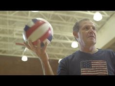 Coaching Tips: Volleyball: Serves - Terry Liskevych Episode 1