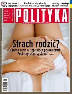 Książki i czasopisma na czytniki Kindle: Polityka e-wydanie mobi 9/2014