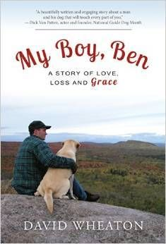 My+Boy,+Ben:+A+Story+of+Love,+Loss+and+Grace