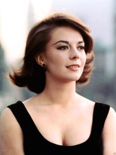 [This is the first of four essays on the career of Natalie Wood, and is part of a continuing series. The other three thusfar are: Natalie Wood: On the cusp (Part One); Natalie Wood: (P… Natalie Wood, Hollywood Stars, Classic Hollywood, Old Hollywood, Hollywood Divas, Classic Beauty, Timeless Beauty, Beautiful Celebrities, Beautiful People