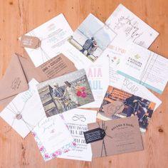 muestras_invitaciones_boda_PPStudio_01 Personalized Wedding, Wedding Invitations, Cards