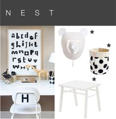 SISSY+MARLEY NYC nursery and children's interior decorating and wallpaper - BLOG HOME - BEAR IN MIND