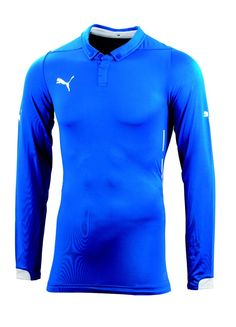 If you've got it flaunt as they say - this tight-fit effort from Puma will certainly allow you to do so.