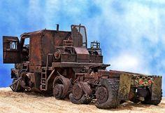 M1070 Truck Tractor…  ДРУЖЕСКИЙ ОГОНЬ… — Каропка.ру — стендовые модели, военная миниатюра