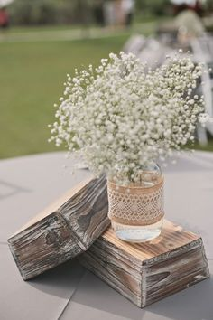 Relaxed Rustic Wedding in A Little White Chapel - Bridal MusingsBridal Musings Wedding Blog