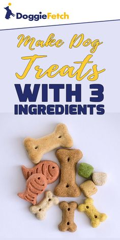 Instead of utilizing white flour in your dog cookies or any other homemade pet dog food, you can use whole grains like quinoa, oats and wild rice rather. Recipe To Make Dog Treats, Dog Cookie Recipes, Dog Biscuit Recipes, Dog Treat Recipes, Dog Food Recipes, Liver Dog Treats, Cat Treats, Healthy Dog Treats, Doggie Treats