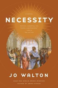 Necessity (Thessaly, #3)