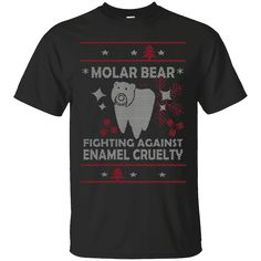 This is the perfect shirt for you. Available with T-shirt, Hoodie, Long Sleeve   Molar Bear T-Shirts Special Ugly Christmas Gifts   https://genesistee.com/product/molar-bear-t-shirts-special-ugly-christmas-gifts/  #MolarBearTShirtsSpecialUglyChristmasGifts  #MolarChristmasGifts #BearChristmas #TUgly #Shirts #SpecialChristmas #UglyChristmasGifts #Christmas #Gifts #