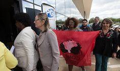 Taís Paranhos: Quilombolas processam Bolsonaro por racismo